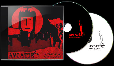 The Reconstruction CD