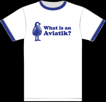 What is an Aviatik T-shirt